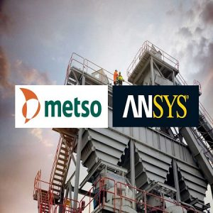 metso ansys