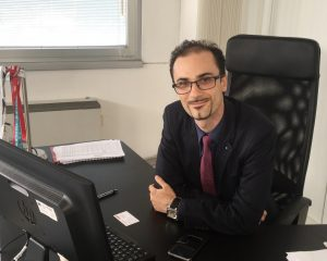 Claudio Borrello, Ermetrics