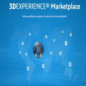 3DEXPERIENCE Marketplace