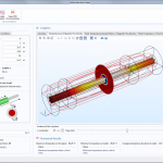COMSOL_52a_Inline_Induction_Heater_App