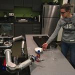 ROBOT CNR 4