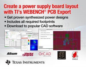 progettazione PCB