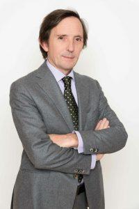 Silvano Lancini, presidente di SME UP