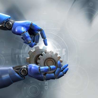 Smart-Manufacturing