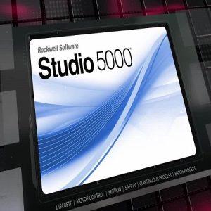 Rockwell Software Studio 5000
