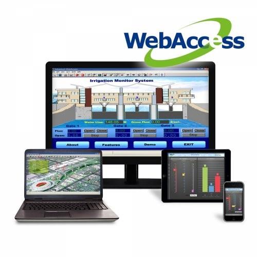 WebAccess 8.2
