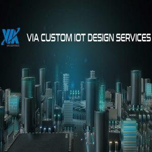 via_custom_iot_design_services