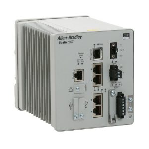 Allen-Bradley Stratix 5950 di Rockwell Automation