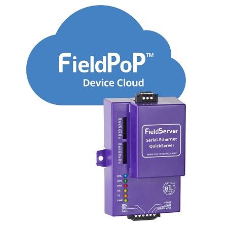 field pop