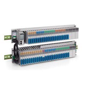 piattaforma Ex I/O Allen-Bradley serie 1719 di Rockwell Automation