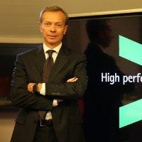 Alessandro Marin, Accenture Technology
