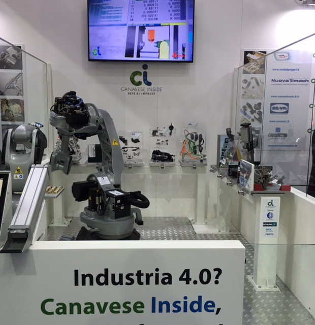 Canavese_Robot