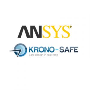 ANSYS E KRONO-SAFE