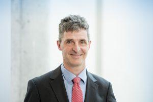 Stefan Basenach, direttore divisione Process, gruppo HIMA