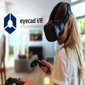 Eyecad VR