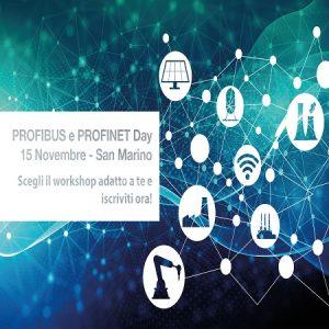 Profibus & ProfinetDay