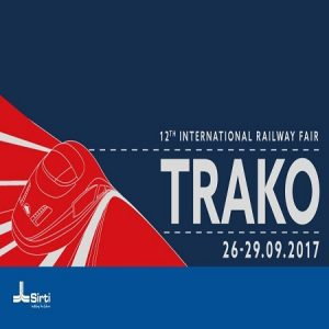 TrakoFair 2017 Sirti