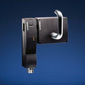 elettroserratura di sicurezza AZM201