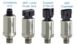 trasduttori di pressione XMEP