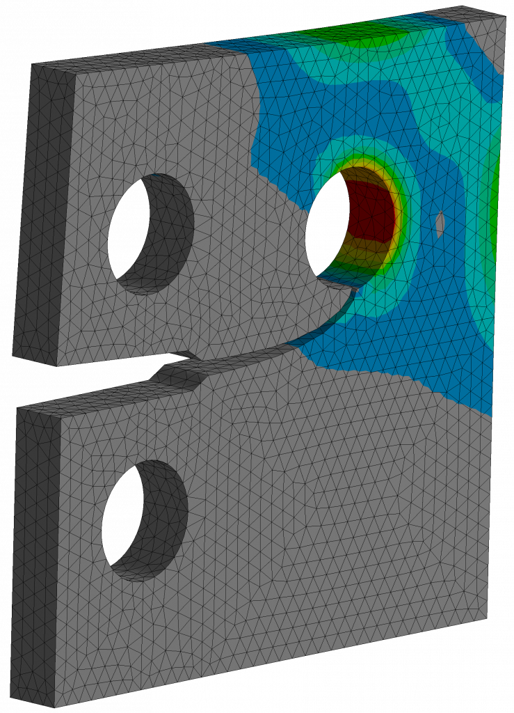 Mechanical SMART Fracture
