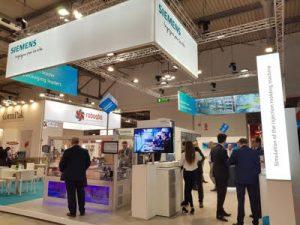 Siemens a Ipack-Ima 2018