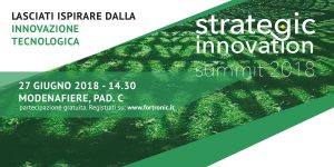 Strategic Innovation Summit Modenafiere