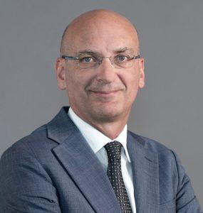 Roberto Loiola AD Sirti SpA