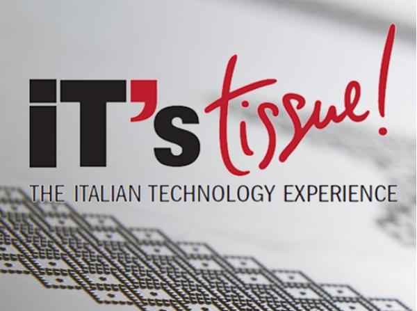 iT's Tissue 2018