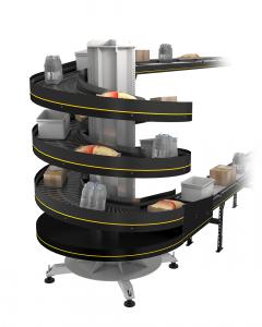 Modular Conveyor Platform