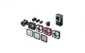 Smart Camera serie FHV7