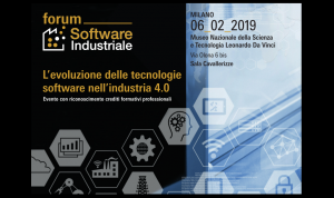Forum Software Industriale