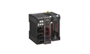 unità di controllo di sicurezza di rete serie NX