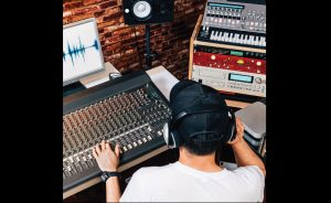 SHARC Audio Module