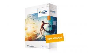 HALCON 18.11