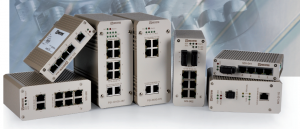 Westermo switch unmanaged