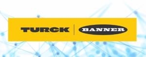 Lubas monta i sensori Turck Banner su gru speciali