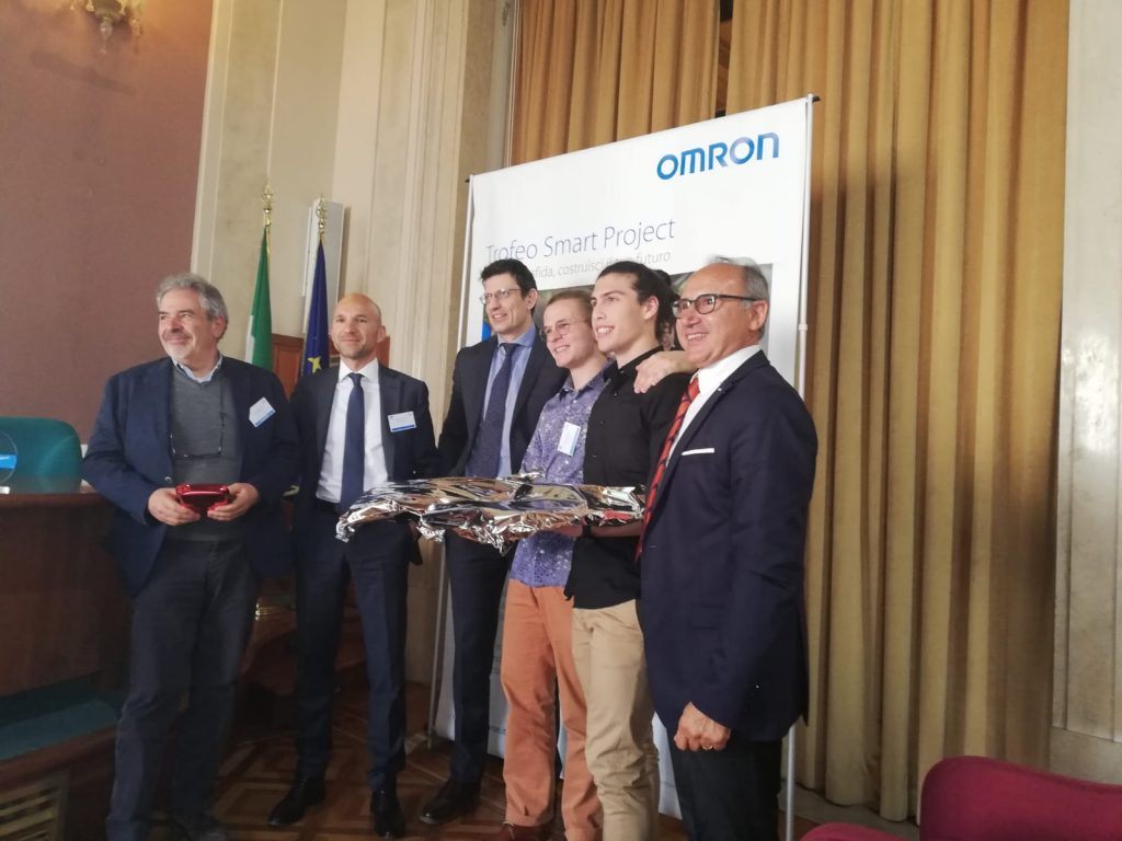 Trofeo Smart Project 2019