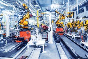 Rallenta la crescita delle SRL nel settore Industria