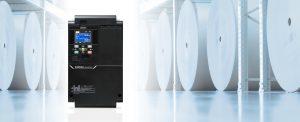 Omron presenta gli inverter RX2 ad alte prestazioni