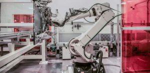 strumenti intelligenti robotici