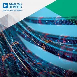 La nuova piattaforma MxFE RF data converter Analog Devices