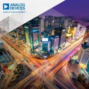 Analog Devices: soluzione per il 5G a onde millimetriche