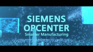 Siemens Opcenter: il nuovo portfolio MOM cloud-ready
