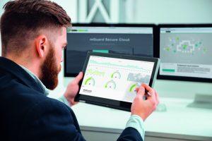 Sicurezza e scalabilità per MGuard Secure Cloud Remote Services