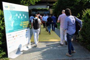 Successo di pubblico per Smart Vision Forum