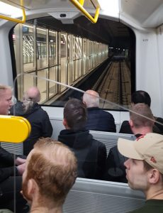 Copenhagen Metro Team affida automazione e controllo a Engineering