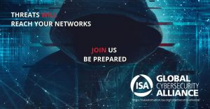 Global Cybersecurity Alliance: Schneider Electric membro fondatore