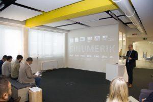 Sinumerik ONE: le novità della Digital Enterprise Siemens