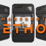 MakerBot Method colma il divario tra stampa 3D desktop e industriale