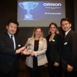 RS Components nominata Best High Service Distributor da Omron